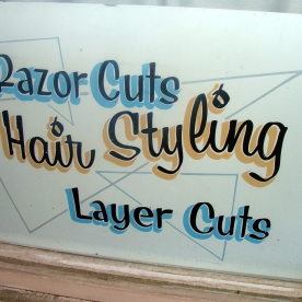 Staunton Barber Shop