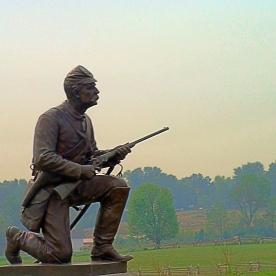 Gettysburg Memorial
