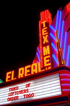 Houston Tex-Mex Restaurant