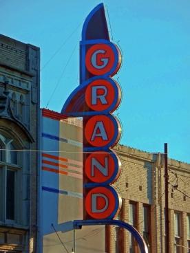 Paris' Grand Theater