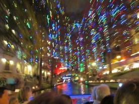 Festive San Antonio