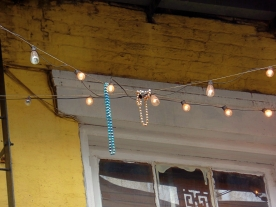 New Orleans Forgotten Beads