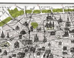Paris grid 4r