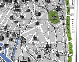 Paris grid 8r
